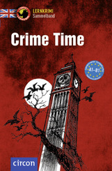 Crime Time; Volume 2