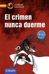 El crimen nunca duerme; Band III. Teil 2