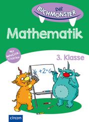 Mathematik 3. Klasse, m. 1 Beilage