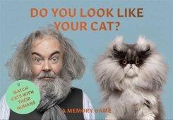 Do You Look Like Your Cat? (Kinderspiele)