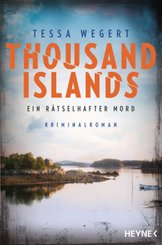 Thousand Islands - Ein rätselhafter Mord