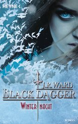 Black Dagger - Winternacht
