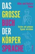 Das große Buch der Körpersprache