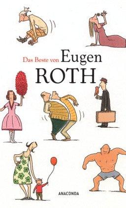 Das Beste von Eugen Roth