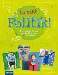 So geht Politik!; Volume 1