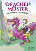 Drachenmeister - Der Ruf des Klangdrachen; 1