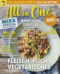 All in One - Sommer, Sonne, Schnelle Küche