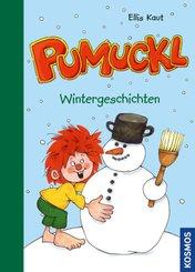 Pumuckl Vorlesebuch - Wintergeschichten; 5