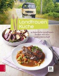 Landfrauenküche - Bd.6
