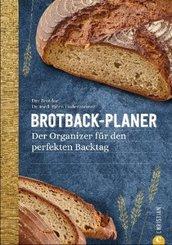 Brotback-Planer; Band 6