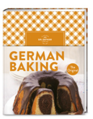 Dr. Oetker German Baking