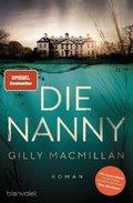 Die Nanny; 2/2020