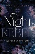 Night Rebel - Gelübde der Finsternis