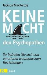 Keine Macht den Psychopathen