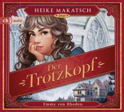 Der Trotzkopf, 5 Audio-CD