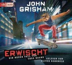 Grisham, John