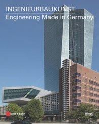 Ingenieurbaukunst; Band 1