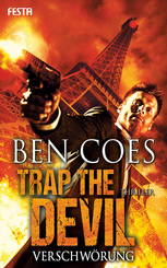 Trap the Devil - Verschwörung