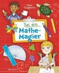Sei ein Mathe-Magier