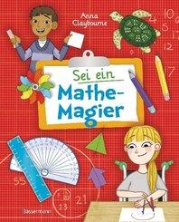 Sei ein Mathe-Magier!