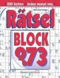 Rätselblock - Bd.273