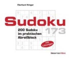 Sudoku Block - .173