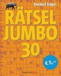 Rätseljumbo - Bd.30