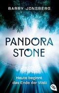 Pandora Stone - Heute beginnt das Ende der Welt; 2