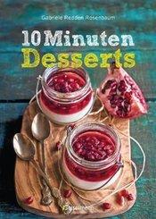 10-Minuten-Desserts