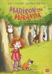 Madison und Miranda - Das verschwundene Pony
