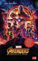 Marvel Avengers - Infinity War