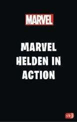Marvel Helden in Action