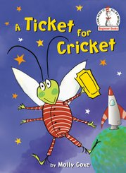 A Ticket for Cricket