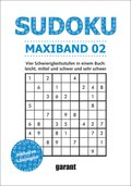Sudoku Maxiband - Bd.2