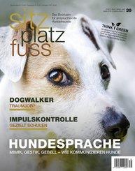 Sitz-Platz-Fuss: Hundesprache