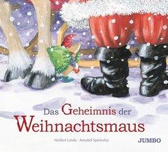 Das Geheimnis der Weihnachtsmaus