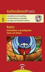 Basics, m. CD-ROM