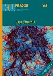 Jesus Christus, m. CD-ROM