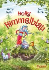 Holly Himmelblau - Zausel in Not