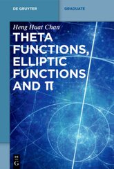 Theta functions, elliptic functions and pi