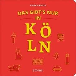 Das gibt's nur in Köln