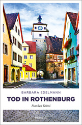 Tod in Rothenburg