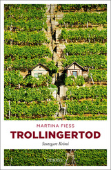 Trollingertod