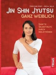 Jin Shin Jyutsu ganz weiblich