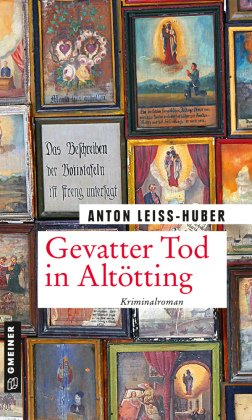 Gevatter Tod in Altötting