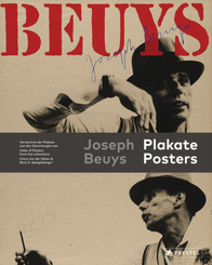 Joseph Beuys: Plakate. Posters