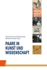 Paare in Kunst und Wissenschaft, m. Audio-CD
