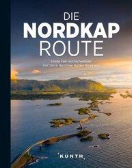 Die Nordkaproute