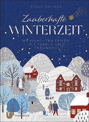 Zauberhafte Winterzeit