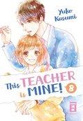This Teacher is mine - .8